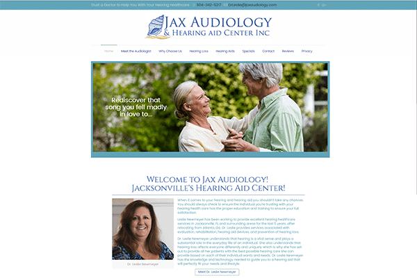 JaxAudiology_Web