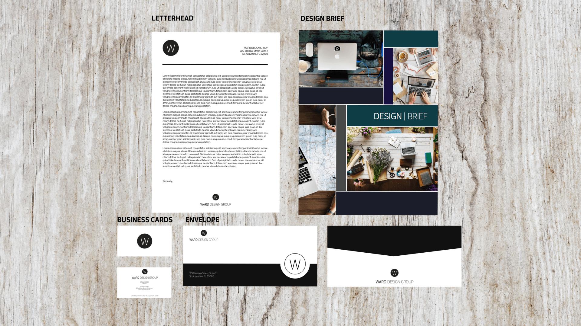 Branding Examples_Professional