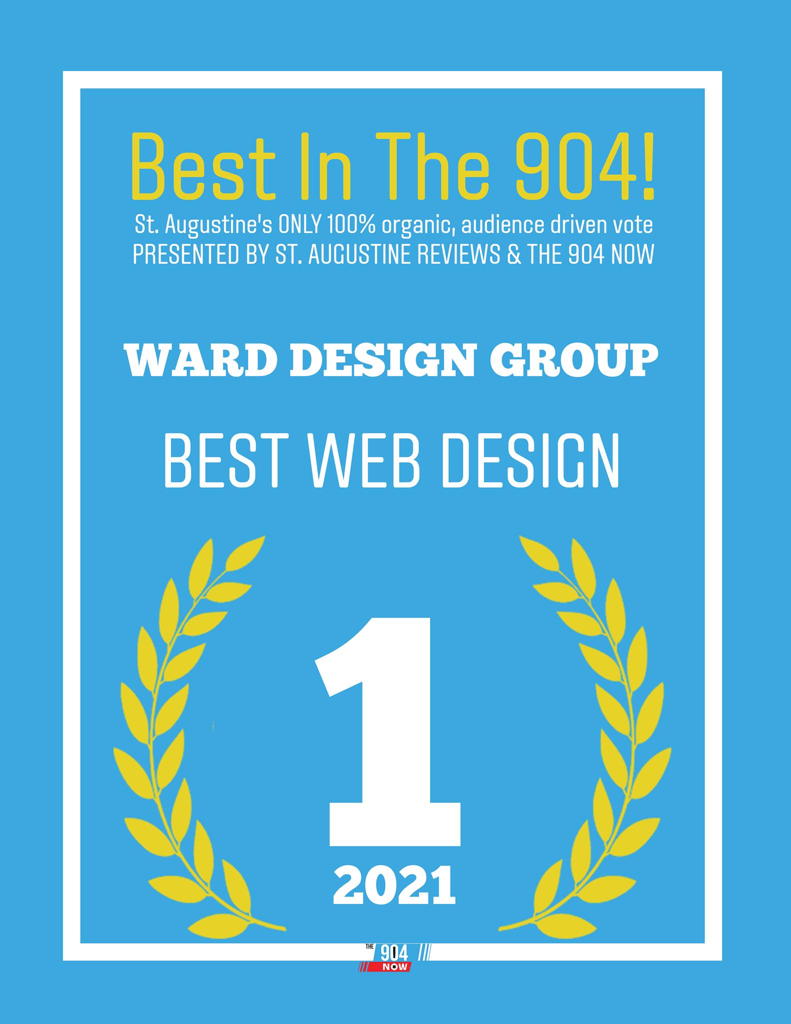 Best of 904 – Ward Design Group